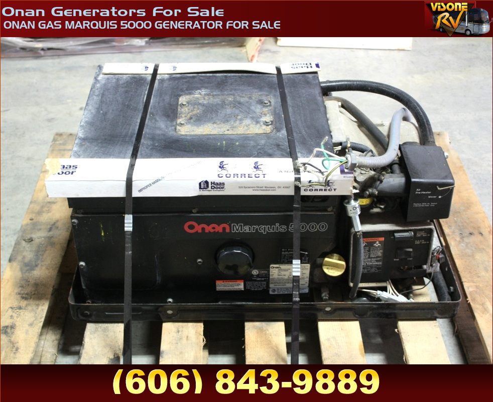Onan_Generators_For_Sale