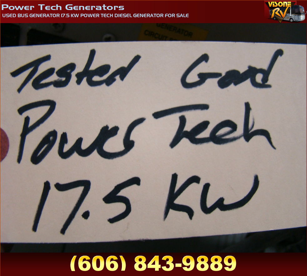 Power_Tech_Generators