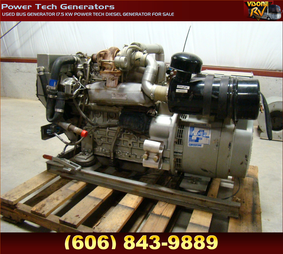 Power_Tech_Generators