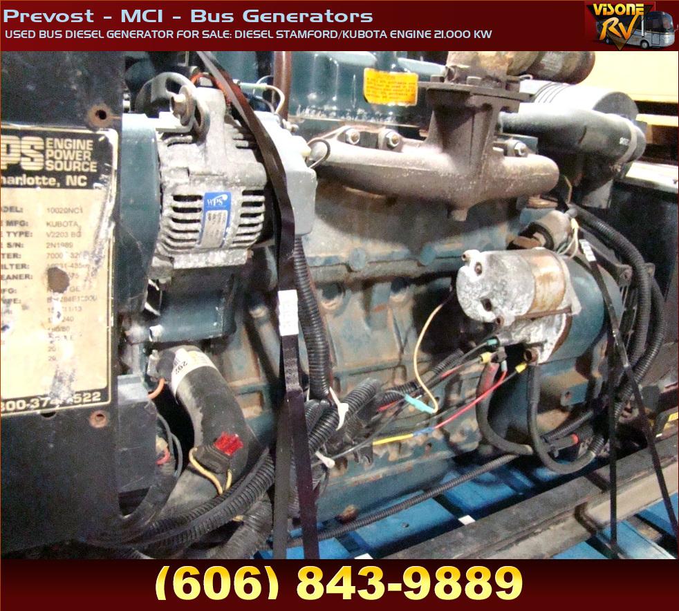 Prevost_-_MCI_-_Bus_Generators