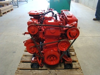 WESTERBEKE 8000 KW GENERATOR FOR SALE **SOLD**