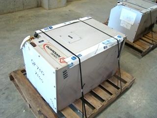 GENERAC GUARDIAN 7500 DIESEL GENERATOR FOR SALE RV / MOTORHOME