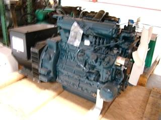 Prevost - MCI - Bus Generators
