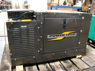 Power Tech Generators