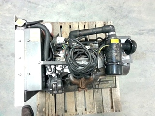 POWER TECH 7.8 KW DIESEL GENERATOR FOR SALE BUS / MOTORHOME