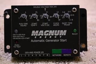 Generator Parts And Repair