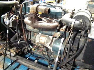 USED BUS DIESEL GENERATOR FOR SALE: DIESEL STAMFORD/KUBOTA ENGINE 21,000 KW