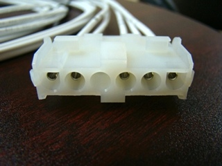 NEW RV/MOTORHOME WIRING HARNESS ADAPTER FOR SALE