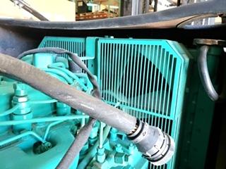 USED ONAN 7.5RV GENSET GENERATOR 7.5DKDFJ MOTORHOME GENERATOR FOR SALE