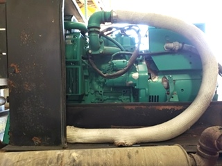 USED ONAN 7.5RV GENSET GENERATOR 7.5DKDFJ MOTORHOME GENERATOR FOR SALE